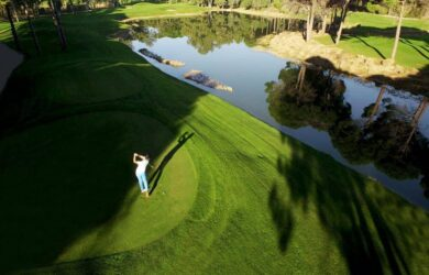 Sueno Golf Belek Play Golf