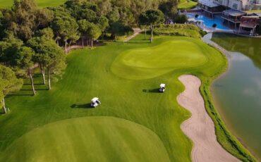 Sueno golfklubb