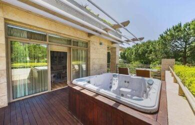 Gloria Serenity Resort - Suite