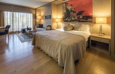 Gloria Serenity Resort - Superior room
