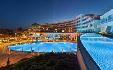 Zeynep Golf Hotel