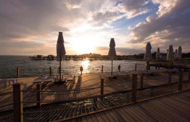 Zeynep Golf Hotel Pier