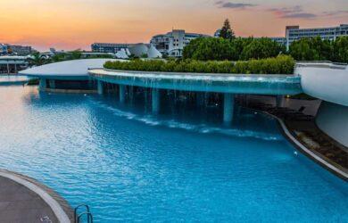 Cornelia Diamond Golf Resort & SPA - Pools