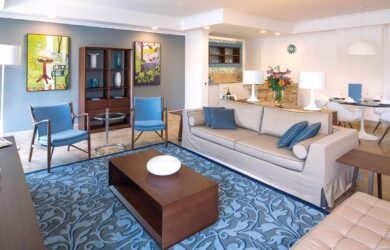 Azure Villas 3 Bedrooms