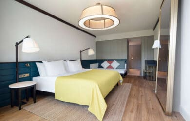 Bungalow Superior Standard Room