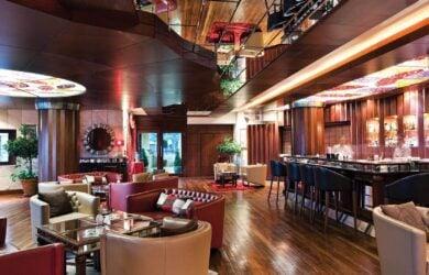 Cornelia Deluxe Celestine Bar