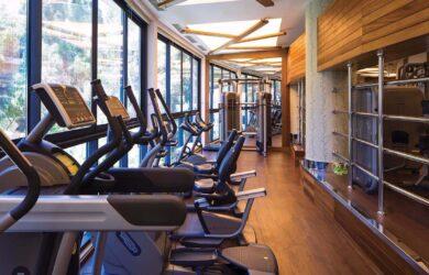 Cornelia Deluxe Fitness Centre