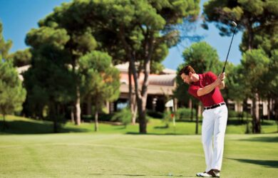 Cornelia Faldo Golf Club