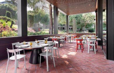 Gracias Mexican A'la Carte Restaurant