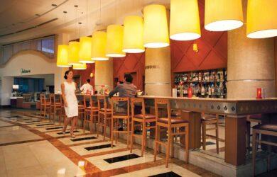 Cornelia Deluxe Harmonia Bar