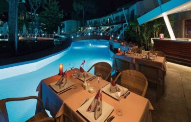 Hedera Bar & Restaurant