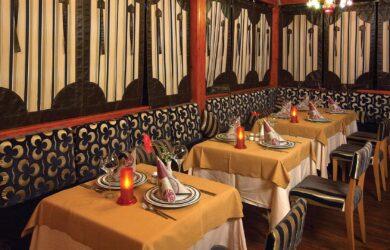 Nazar Turkish Restaurant