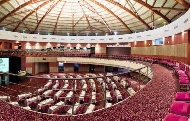Meetings - Congress