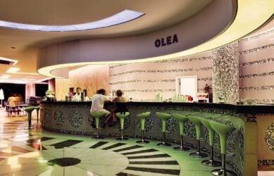 Cornelia Deluxe Olea Bar