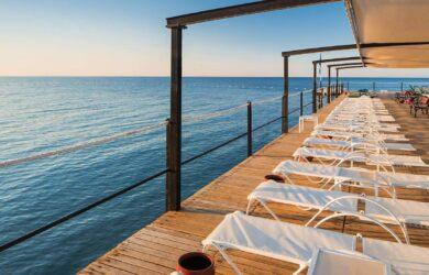 Quay - Cornelia Deluxe Resort