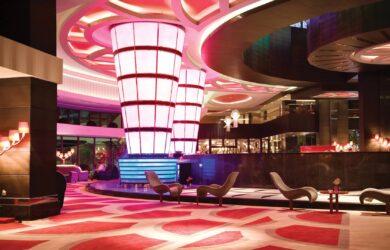Shine Lobby Bar