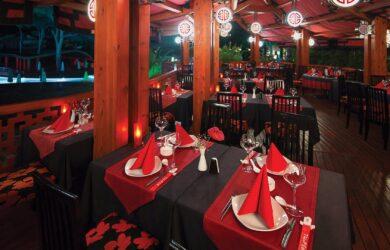 Tai Pen Far East Restaurant