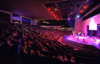 Gloria Arena Amphitheatre