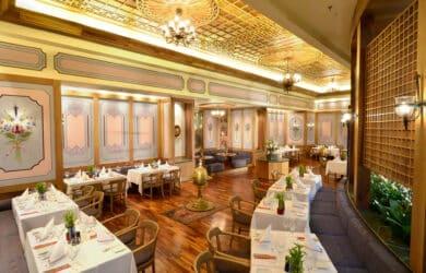 Harem A'la Carte Restaurant