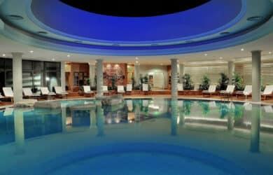 LaSource Spa Pool