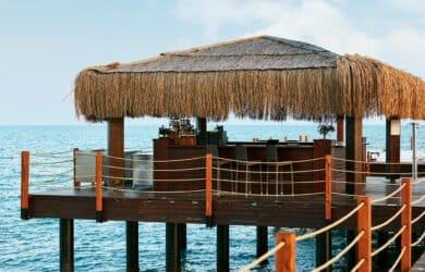 Pier Bar